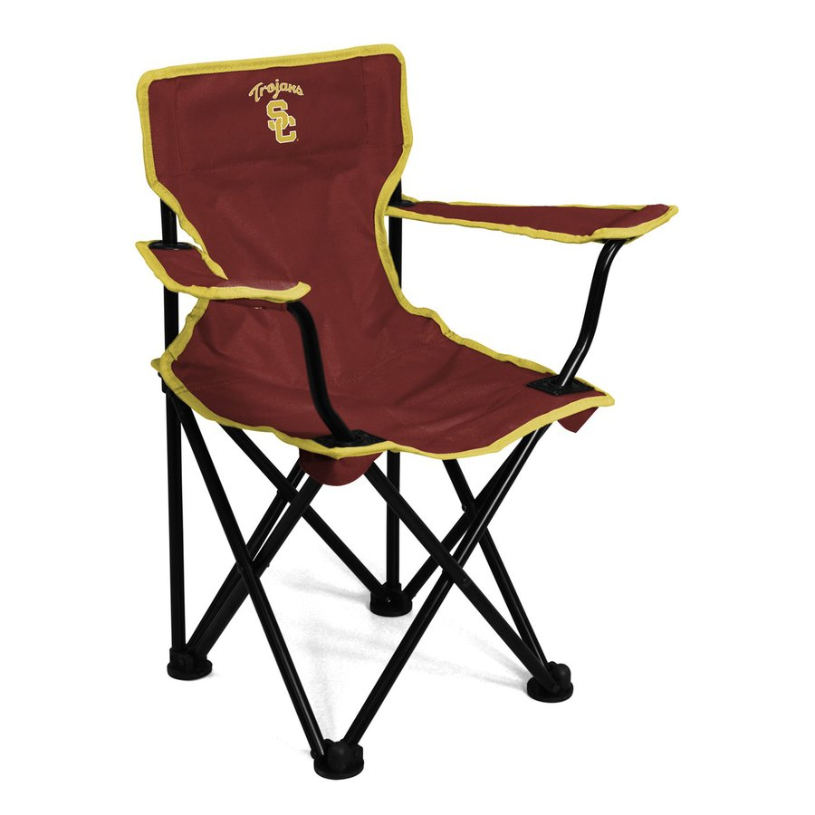 Logo Chairs USC Trojans 21-in Kids Chair