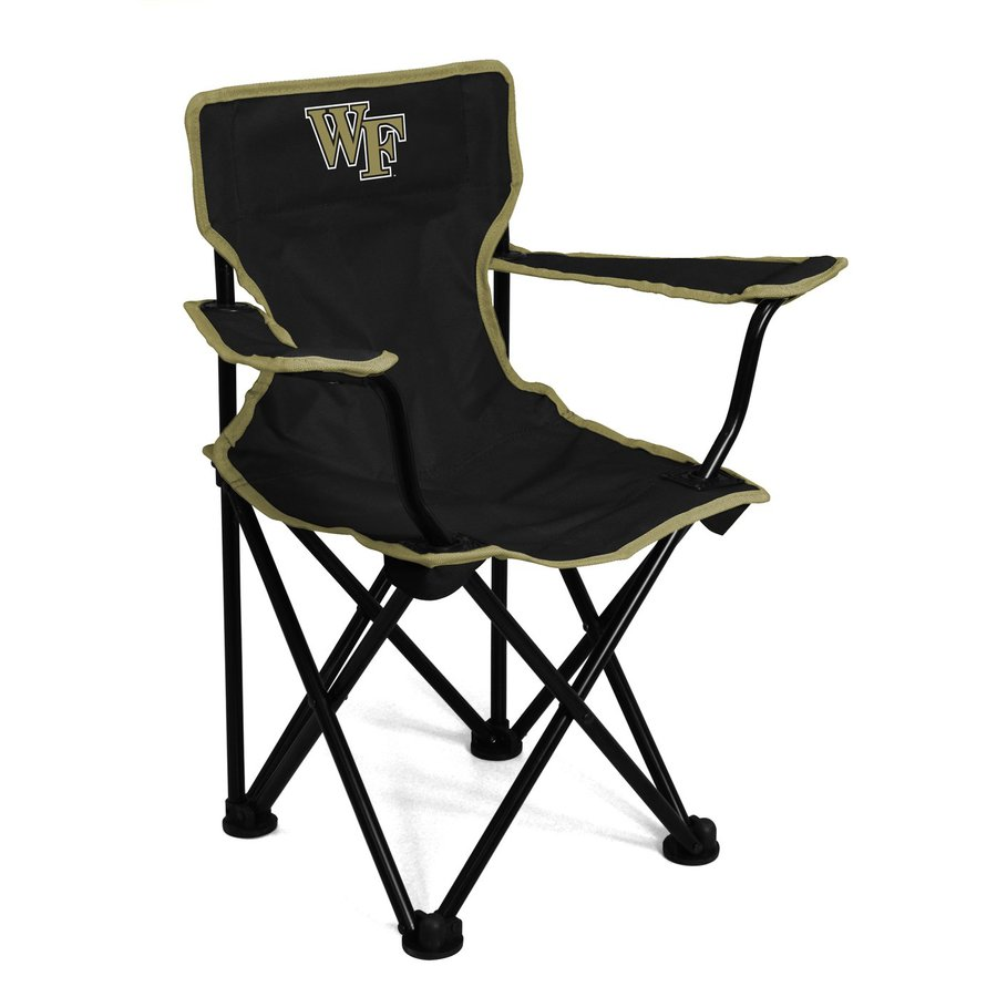 Logo Chairs Wake Forest Demon Deacons 21-in Kids Chair