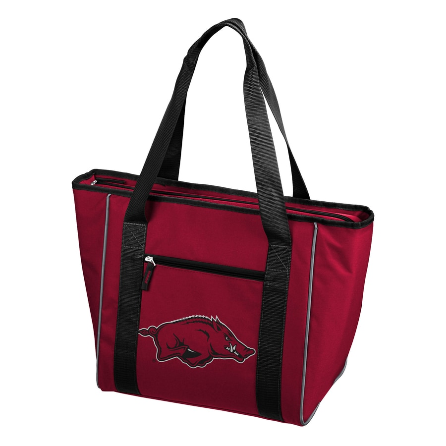 Logo Chairs Arkansas Razorbacks 360 fl oz Polyester Bag Cooler