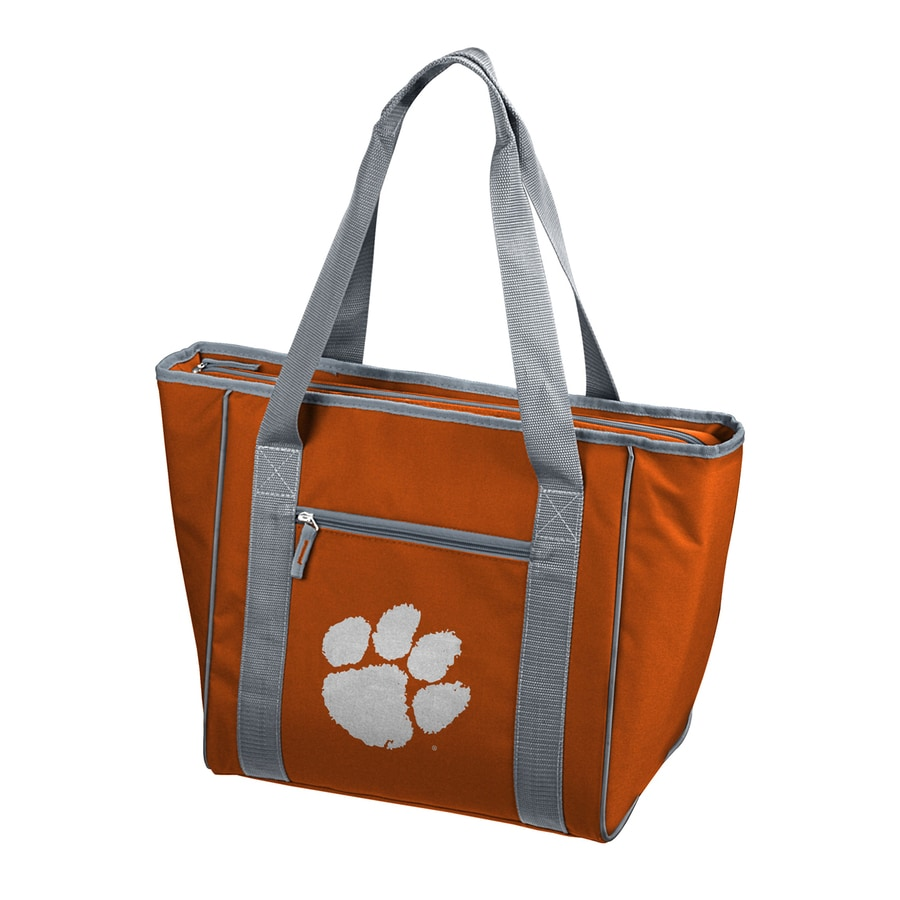 Logo Chairs Clemson Tigers 360 fl oz Polyester Bag Cooler