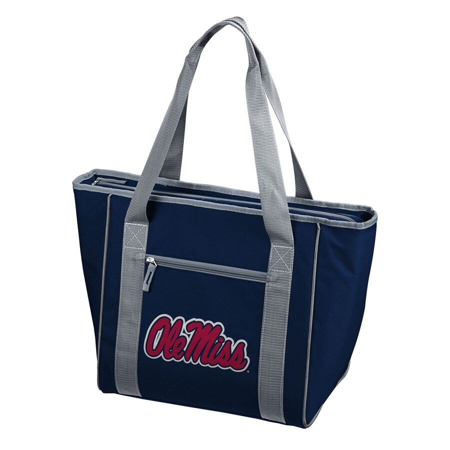 Logo Chairs Ole Miss Rebels 288 fl oz Polyester Bag Cooler