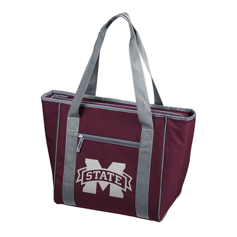 Logo Chairs Mississippi State Bulldogs 360 fl oz Polyester Bag Cooler