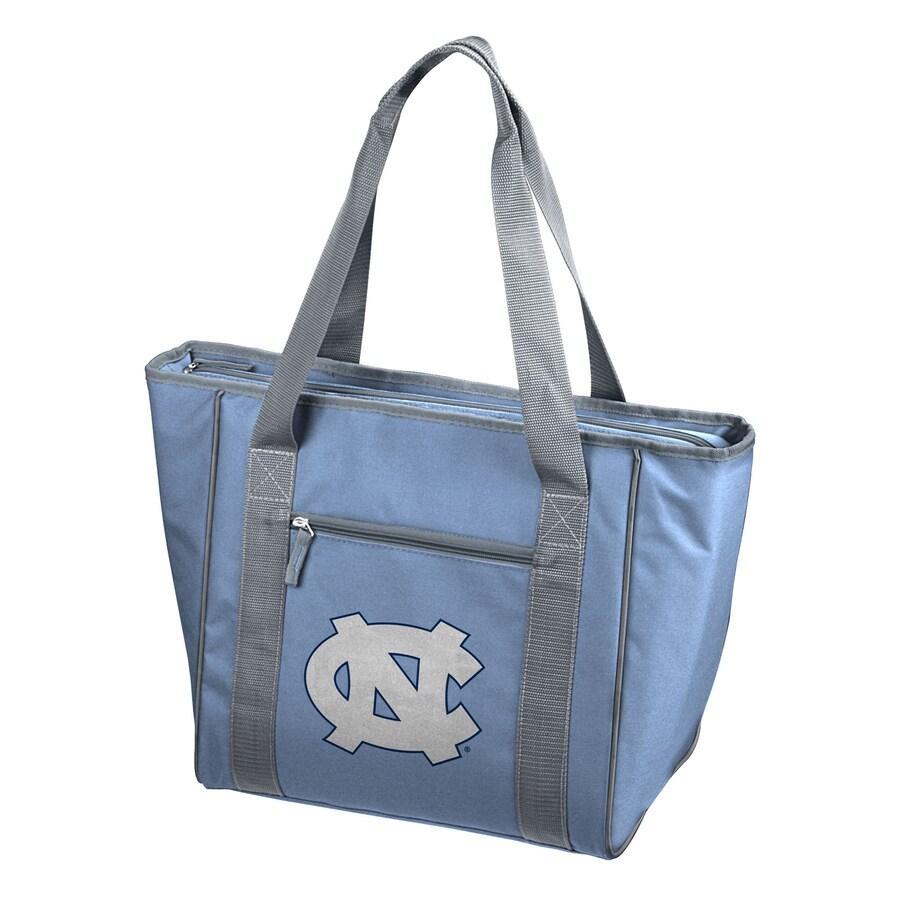 Logo Chairs North Carolina Tar Heels 360 fl oz Polyester Bag Cooler