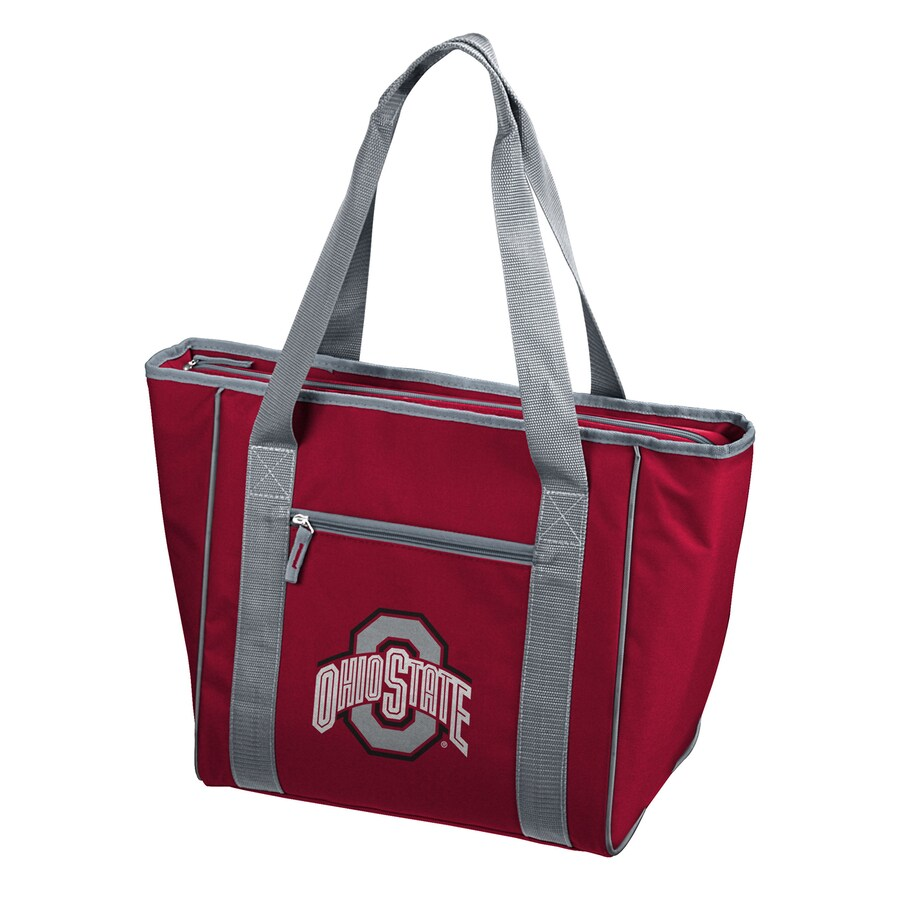 Logo Chairs Ohio State Buckeyes 360 fl oz Polyester Bag Cooler