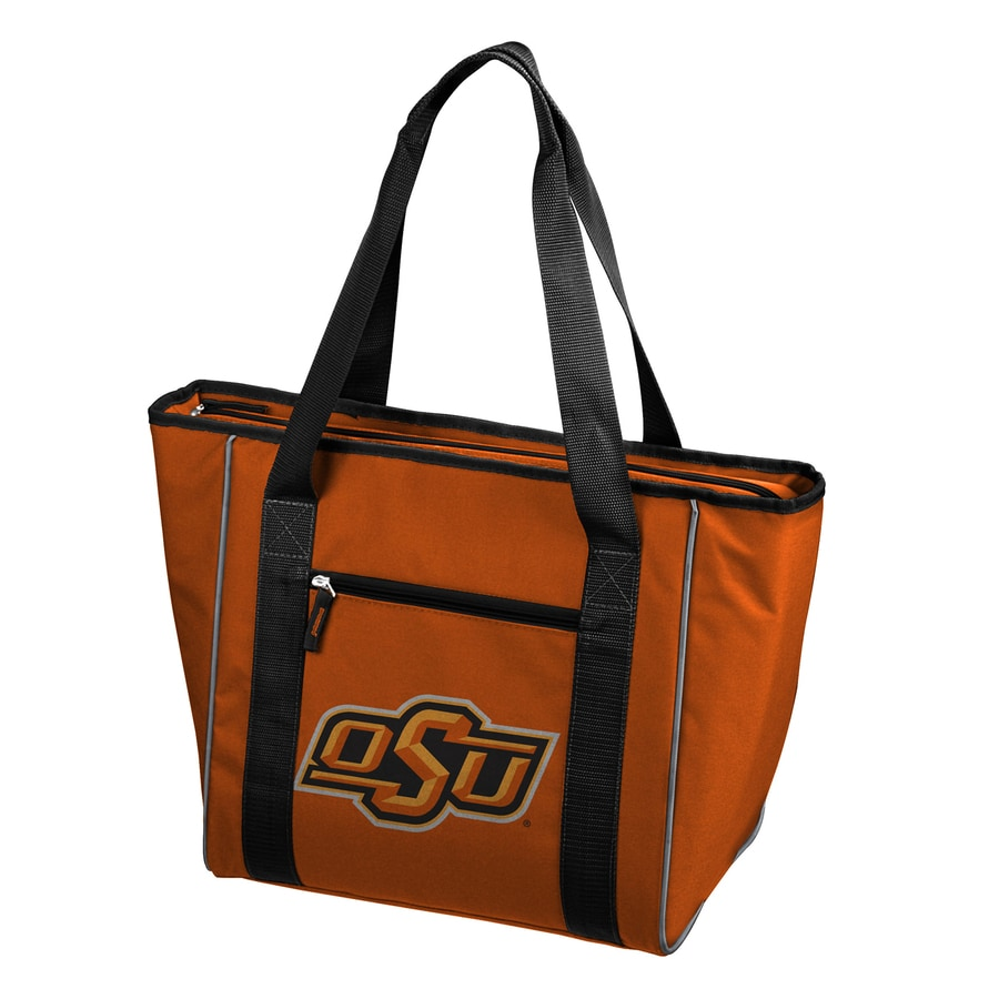 Logo Chairs Oklahoma State Cowboys 360 fl oz Polyester Bag Cooler
