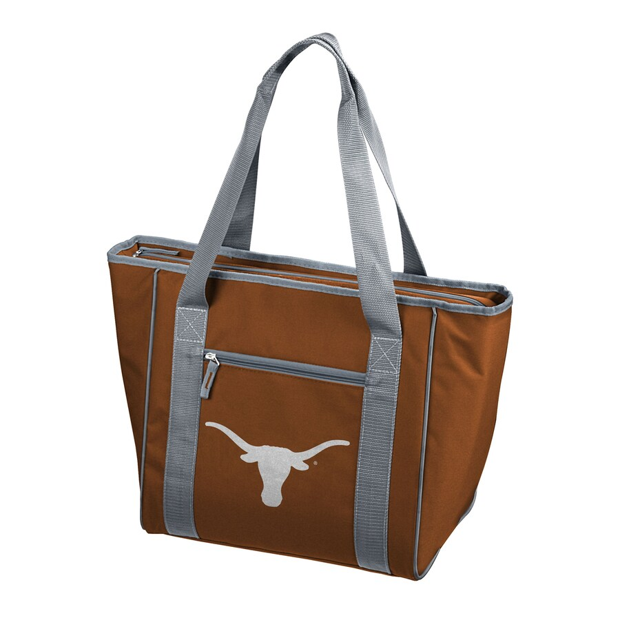 Logo Chairs Texas Longhorns 360 fl oz Polyester Bag Cooler