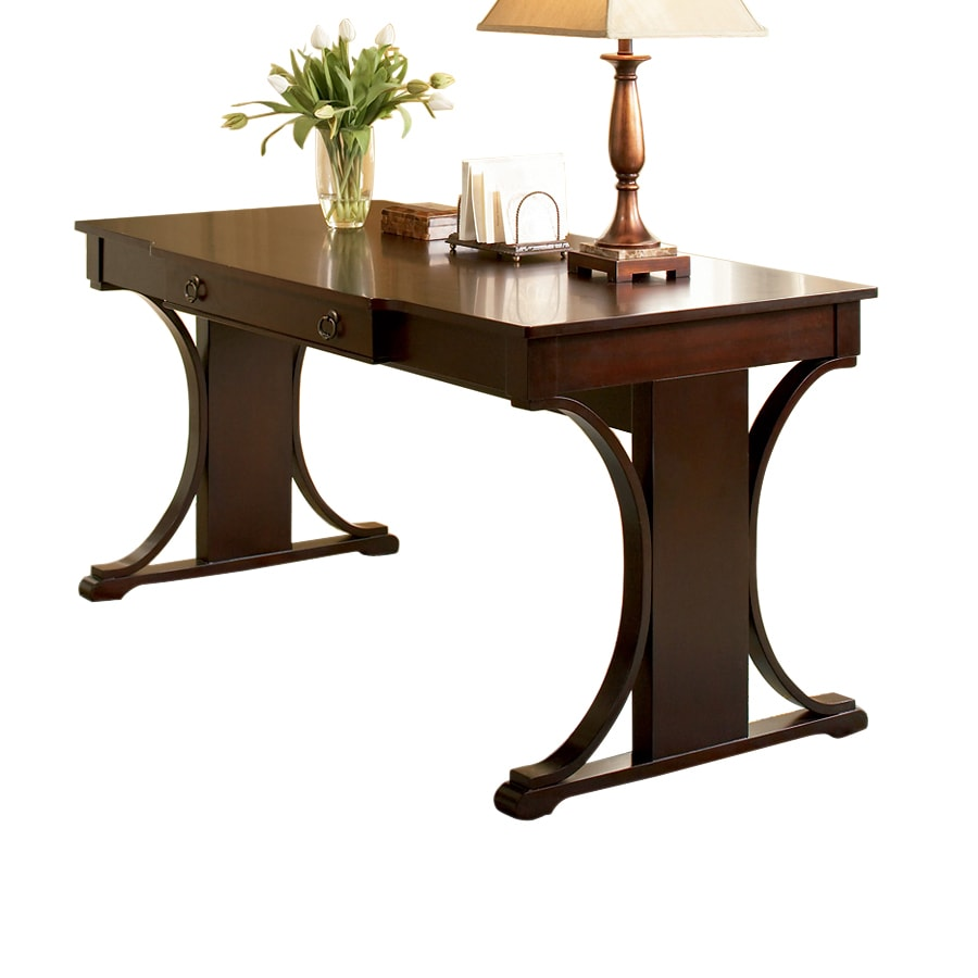 Shop Coaster Fine Furniture Writing Desk At