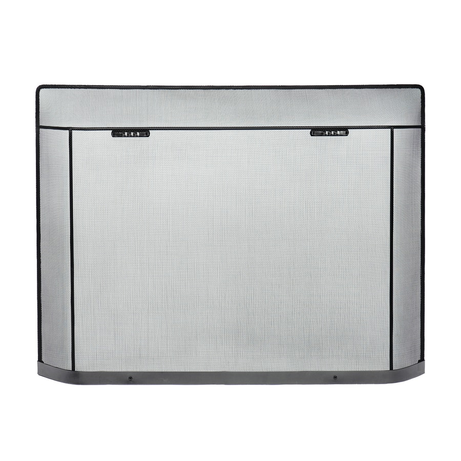 shop fireplace screens at lowes com