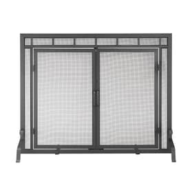 Shop fireplace screens  in the fireplace tools & accessories section of  Lowes.com. Find quality fireplace screens online or in store.