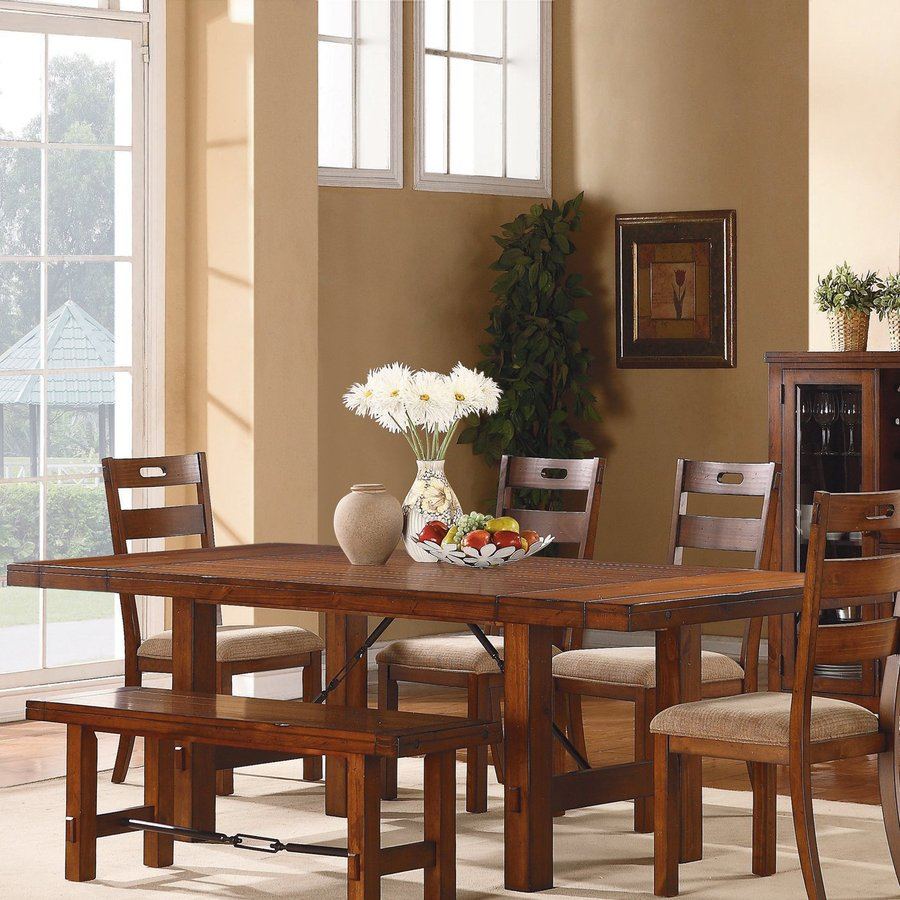 Homelegance Clayton Extending Dining Table