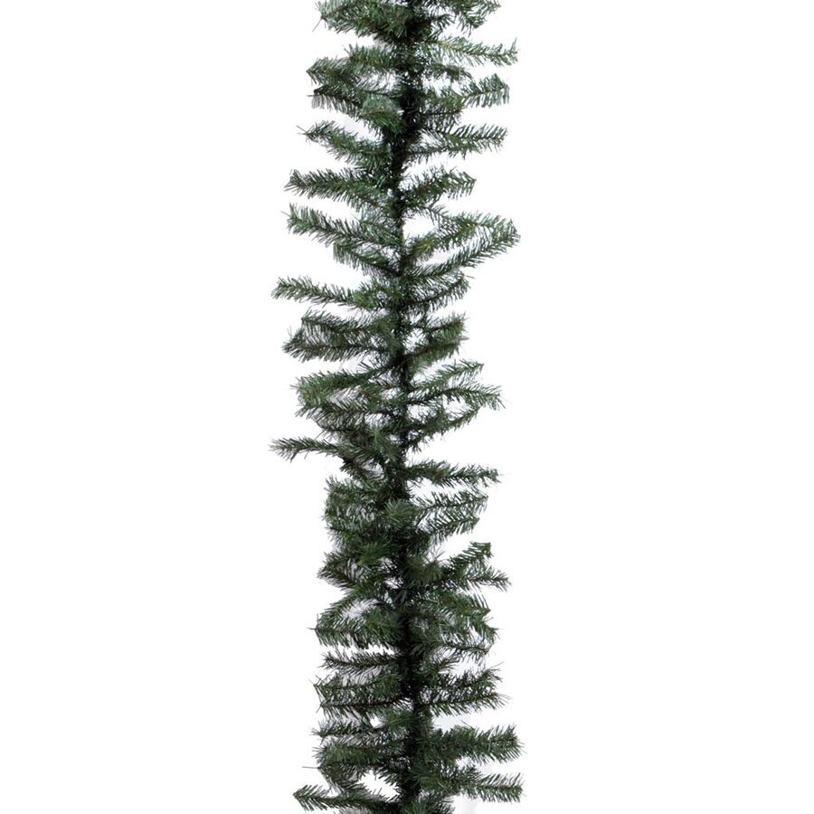 Vickerman 12-in x 100-ft Canadian Pine Artificial Christmas Garland