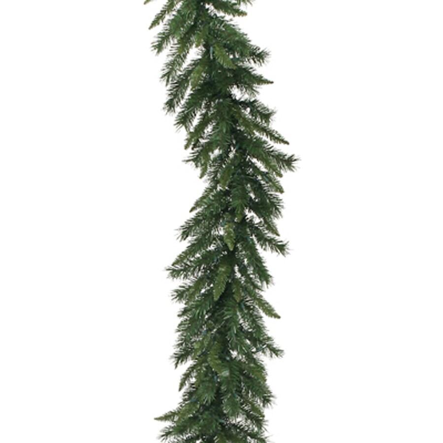 Vickerman Indoor/Outdoor 50-ft L Pine Garland