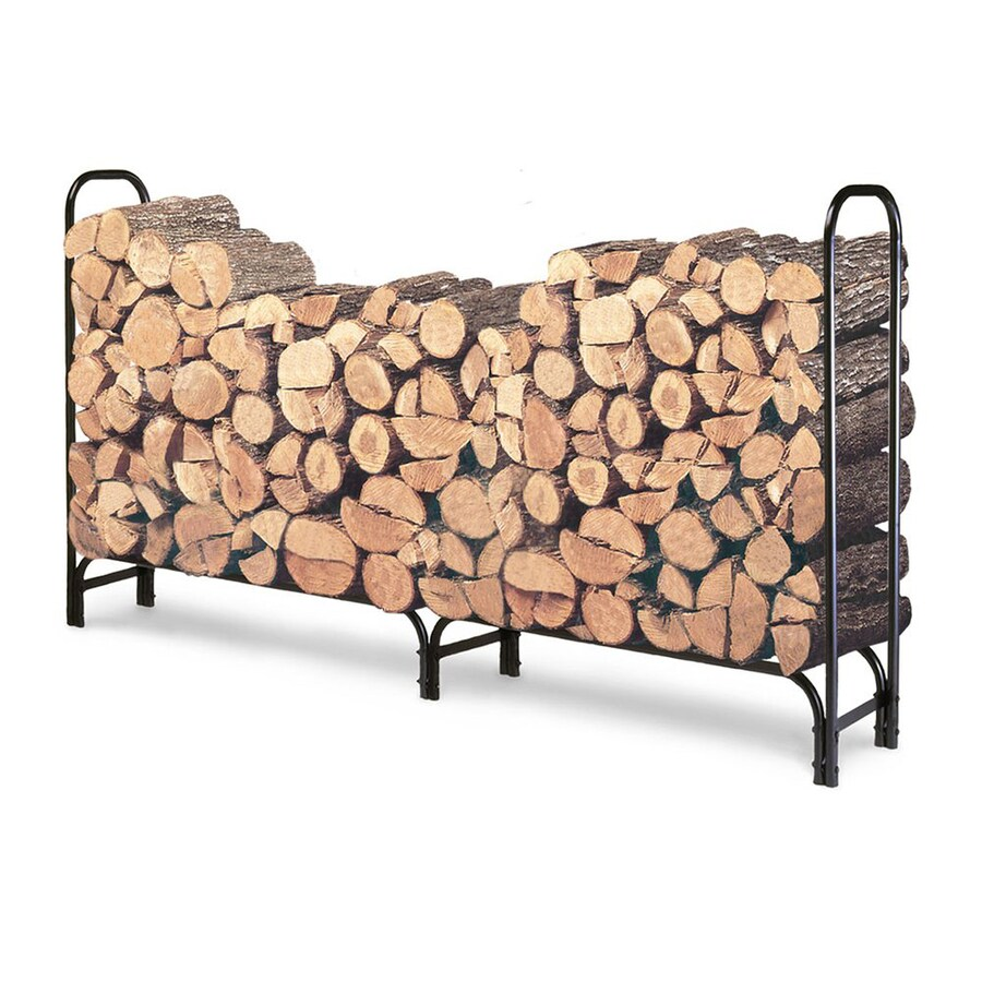 Landmann USA Metal Firewood Storage