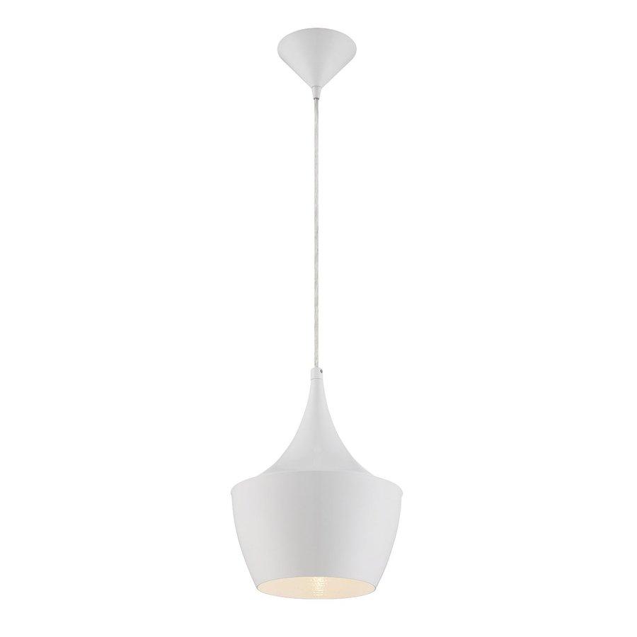 Shop eurofase piquito 95 in w white mini pendant light with metal eurofase piquito 95 in w white mini pendant light with metal shade aloadofball Image collections