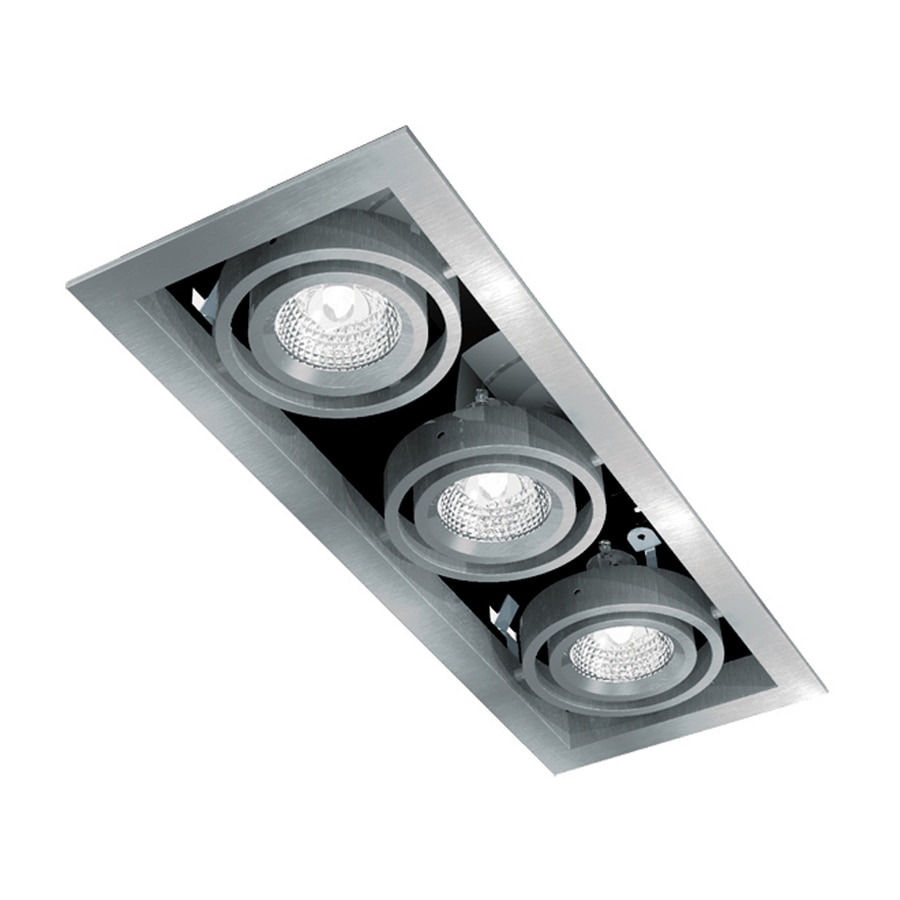 Shop bazz recessed light housing at lowes bazz recessed light housing aloadofball Images