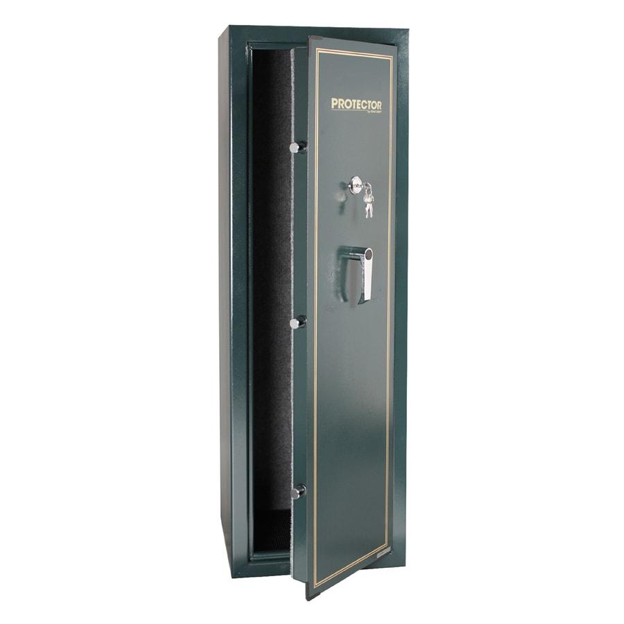 Bathroom cabinet organization ideas - Shop First Alert 14 Gun Electronic Keypad Gun Safe At