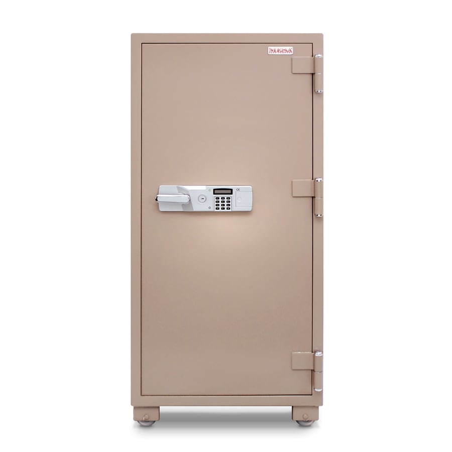 Mesa Safe Company MFS 12.2-cu ft Electronic/Keypad Commercial/Residential Floor Safe
