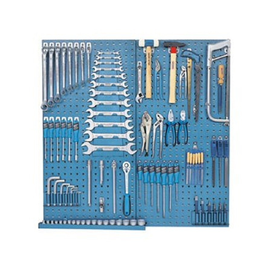 Gedore 100-Piece Metric Mechanic's Tool Set