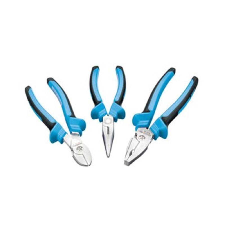 Gedore 3-Pack Plier Set
