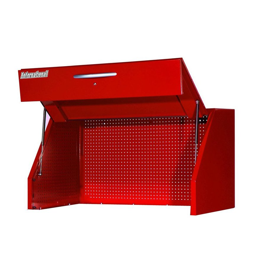 International Tool Storage International Super Heavy Duty Series Wide Canopy