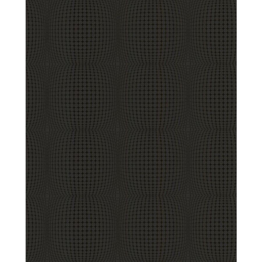 Superfresco Easy Black Paper Geometric Wallpaper