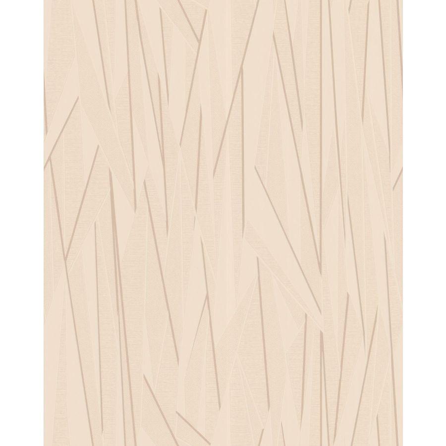 Superfresco Easy Beige Paper Geometric Wallpaper