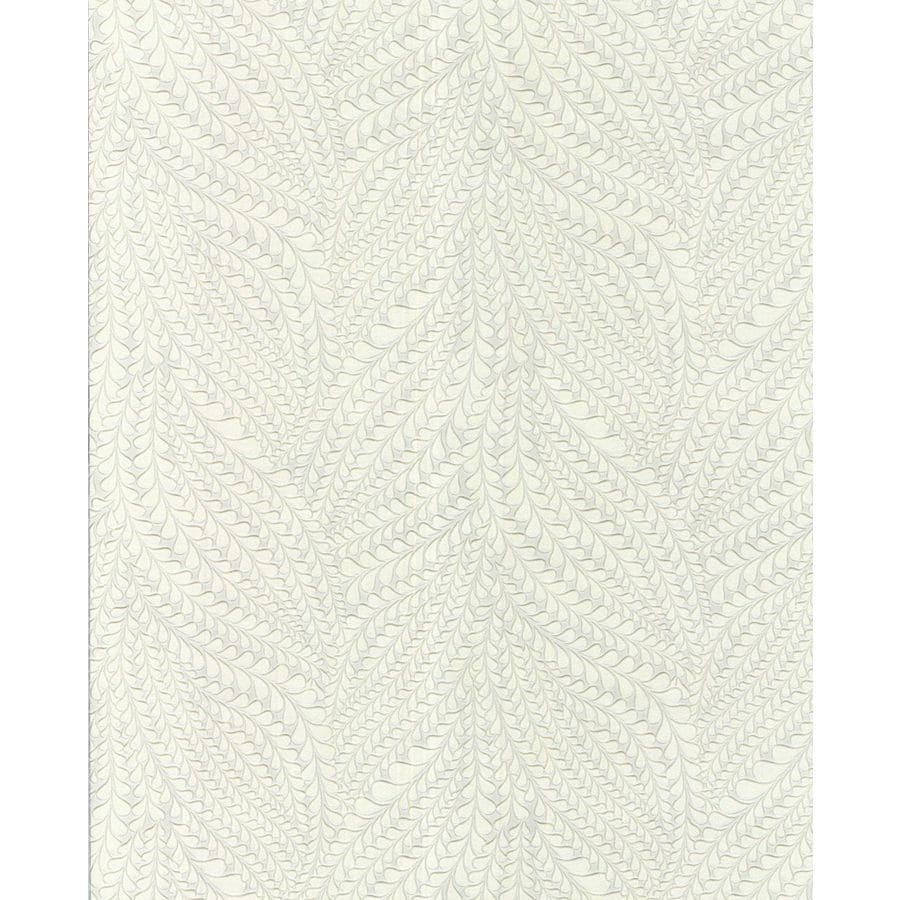 Superfresco Paintable White Vinyl Paintable Wallpaper