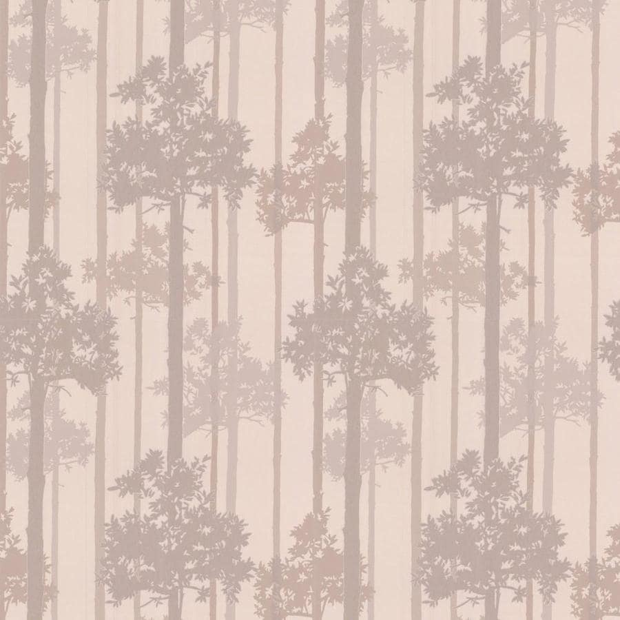 Superfresco Easy Majestic Cream Vinyl Textured Floral Wallpaper
