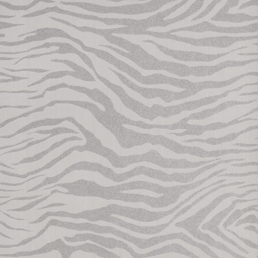 Superfresco Easy Silver Glitter Paper Wallpaper