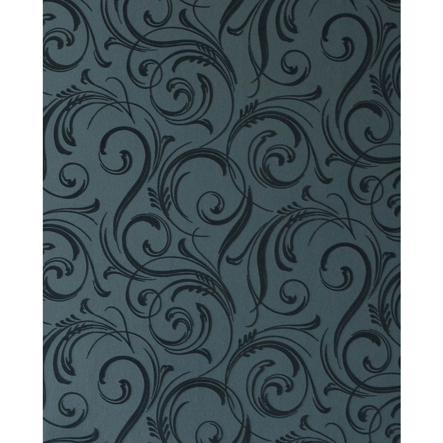 Graham & Brown Blue Paper Abstract Wallpaper