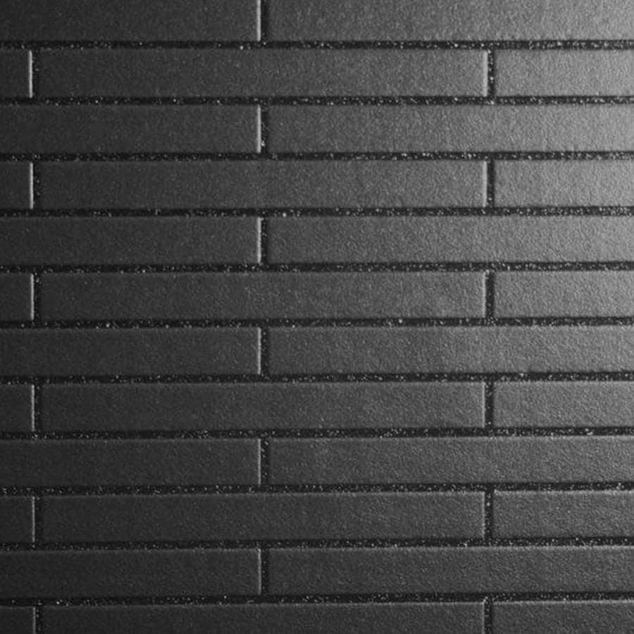 Graham & Brown Black Vinyl Geometric Wallpaper
