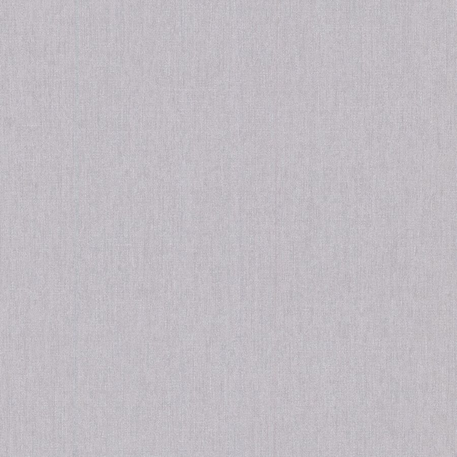 Shop graham brown element 56 sq ft gray vinyl textured for Gray vinyl wallpaper