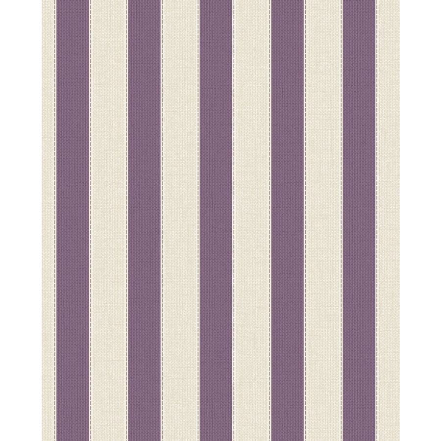 Superfresco Fabric Thistle Vinyl Textured Stripes Wallpaper