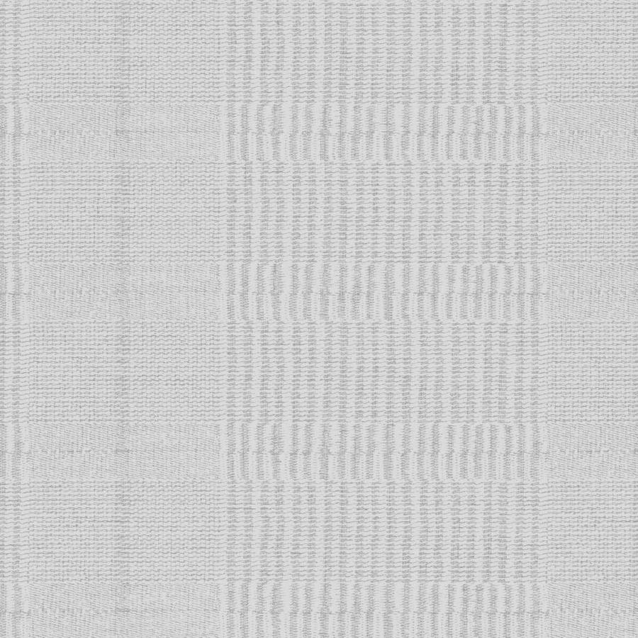 Shop graham brown fabric 56 sq ft soft grey vinyl for Gray vinyl wallpaper