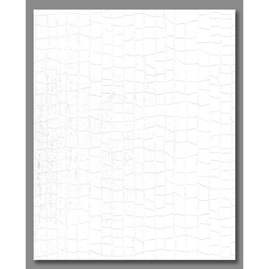 Superfresco Easy White/Mica Paper Wallpaper