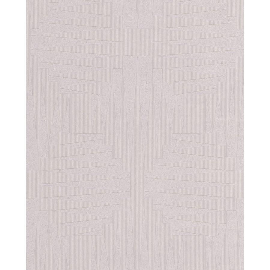 Superfresco Easy Dove Grey Paper Geometric Wallpaper