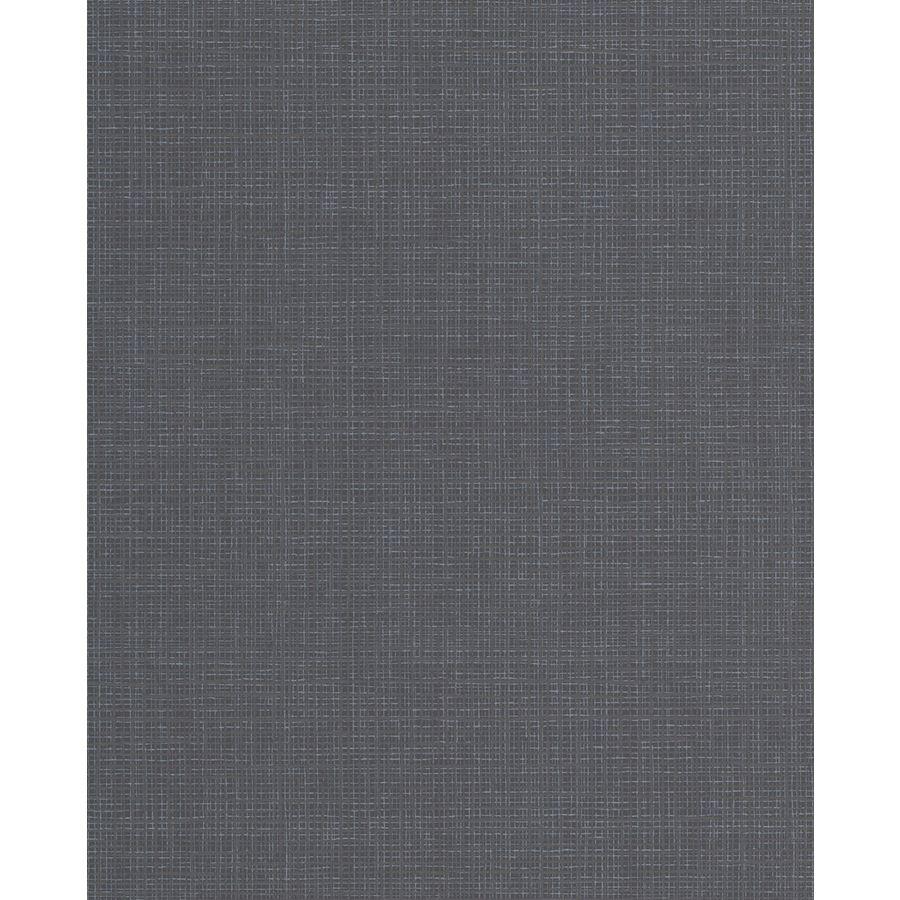 Graham & Brown Kelly Hoppen Midnight Shimmer Vinyl Textured Solid Wallpaper