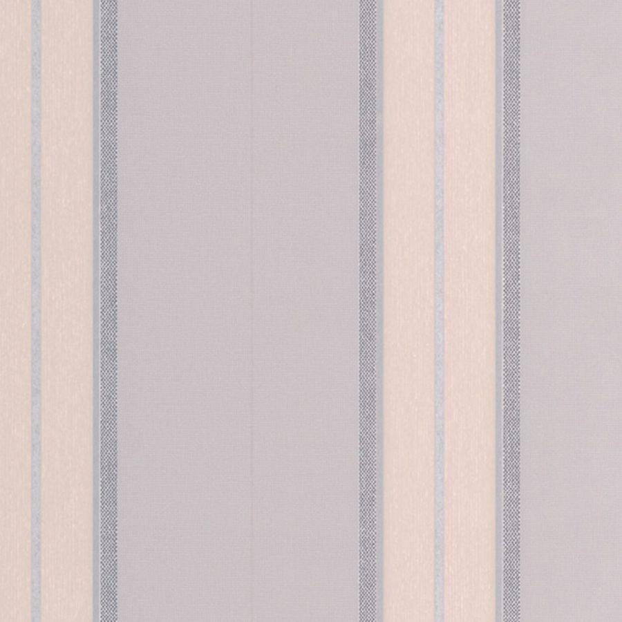 Superfresco Easy Brown Paper Stripes Wallpaper