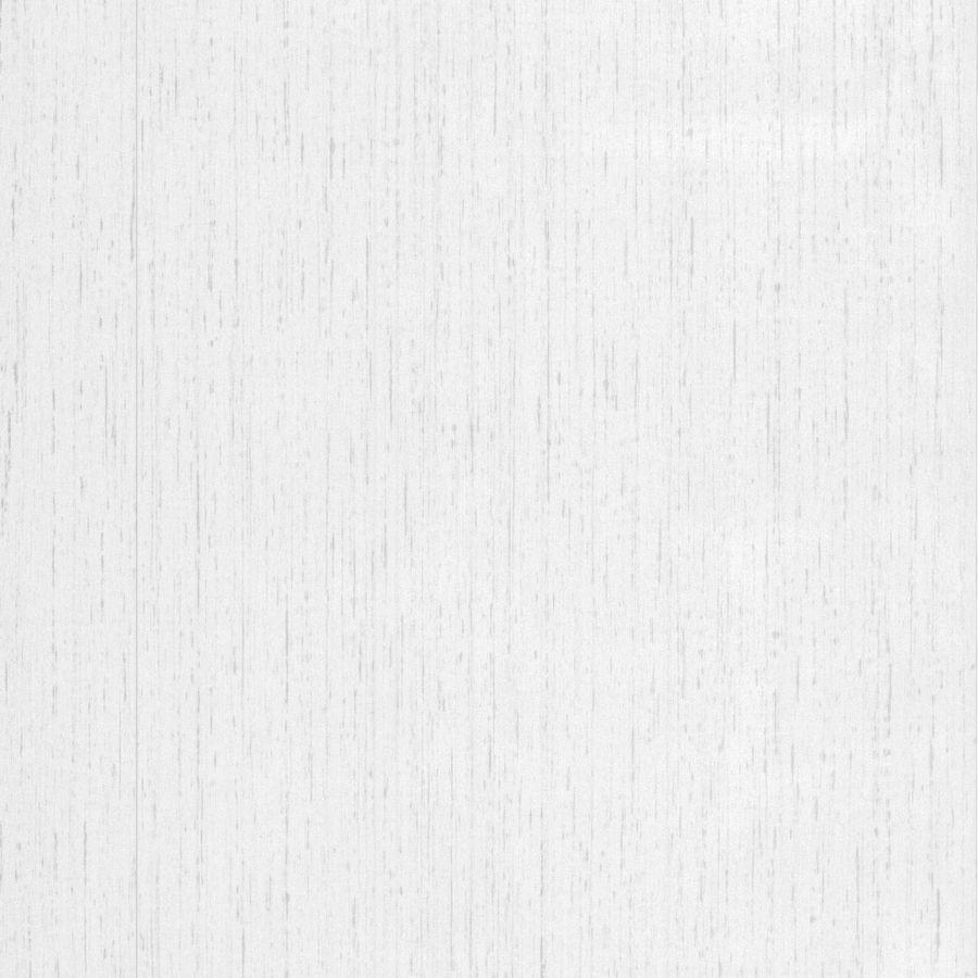 Graham & Brown Botanica White Vinyl Textured Solid Wallpaper