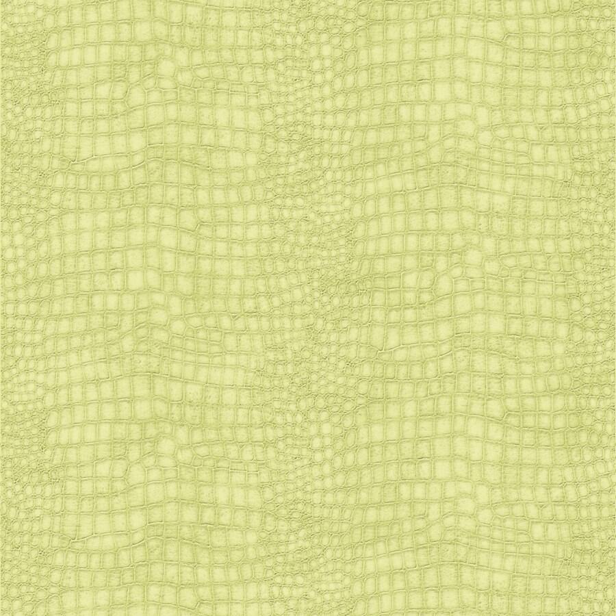 Graham & Brown Skin Green Vinyl Textured Abstract Wallpaper