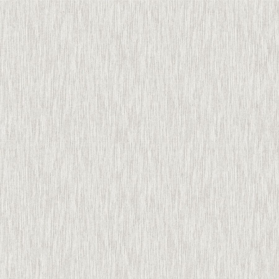 Shop graham brown midas grey vinyl textured solid for Gray vinyl wallpaper