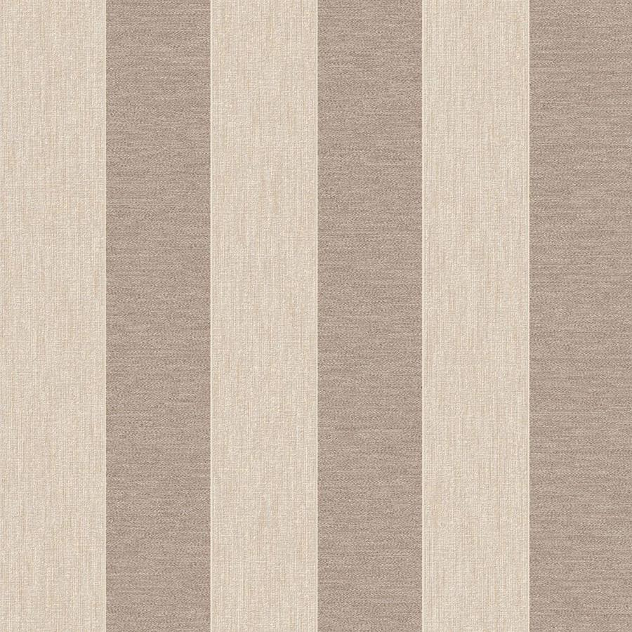 Graham & Brown Gold Paper Stripes Wallpaper