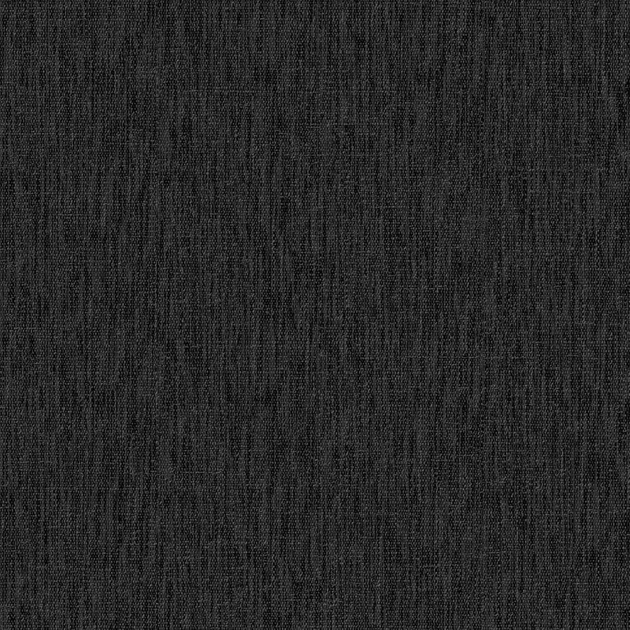 Shop graham brown midas black vinyl textured solid for Solid vinyl wallcovering