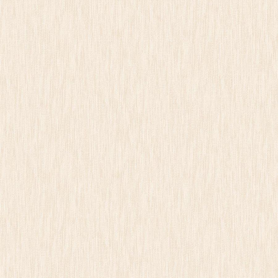 Graham & Brown Midas White Vinyl Textured Solid Wallpaper