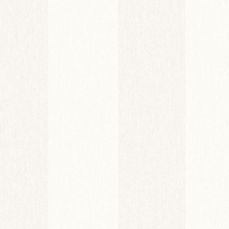 Graham & Brown Innocence Cream Vinyl Textured Stripes Wallpaper
