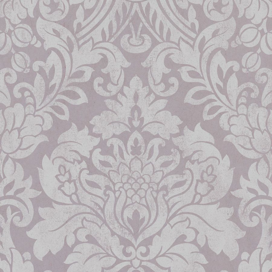 Graham & Brown Artisan Mulberry Paper Textured Damask Wallpaper