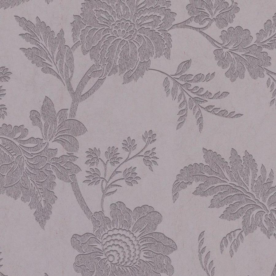 Graham & Brown Artisan Mulberry Paper Textured Floral Wallpaper