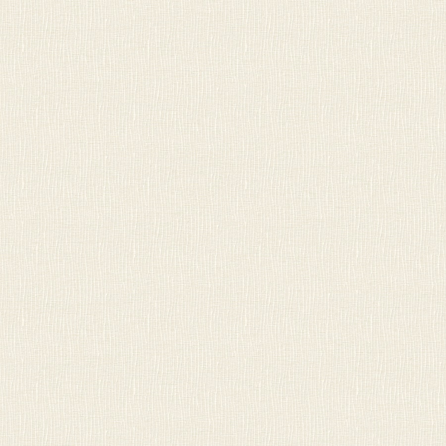 Graham & Brown Surface Ivory Vinyl Textured Solid Wallpaper