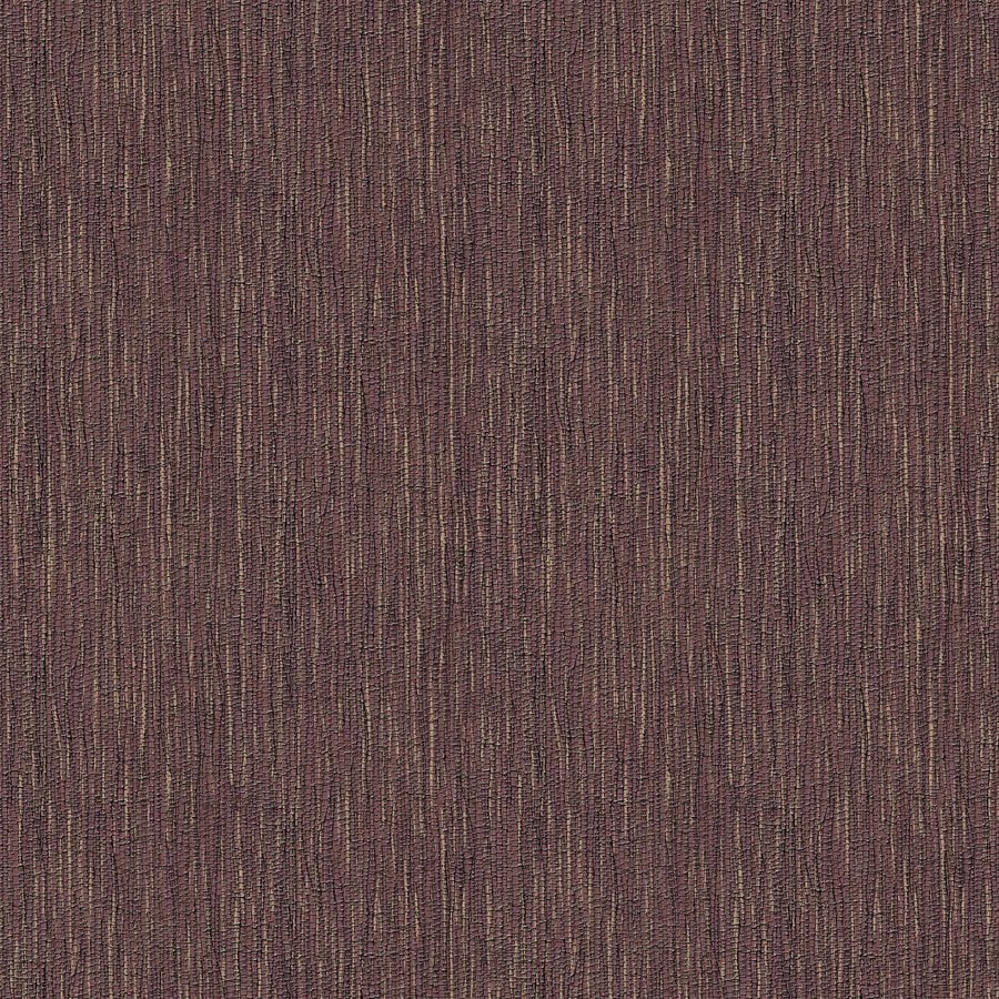 Graham & Brown Surface Burgundy and Copper Vinyl Textured Grasscloth Wallpaper