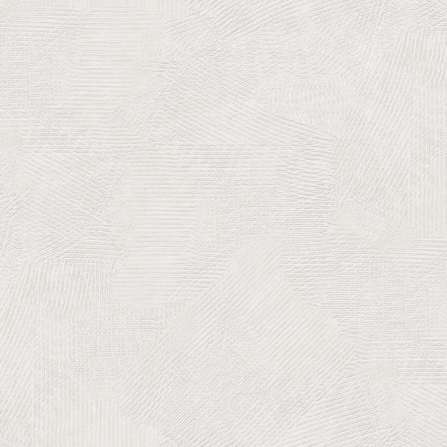 Graham & Brown Surface White Vinyl Textured Abstract Wallpaper
